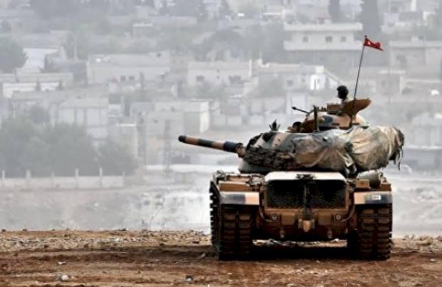 Menbiç ve Kobani Hava Sahası Uçuşa Kapatıldı İddiası
