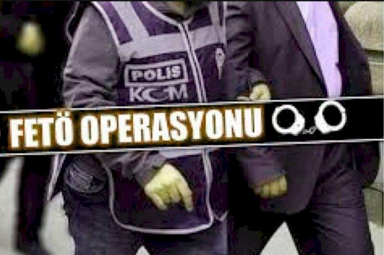 Urfa'da FETÖ Operasyonu 6 Kişi Gözaltına Alındı