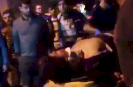 Urfa'da 4 ncü Kattan Atlayan Şahıs Öldü