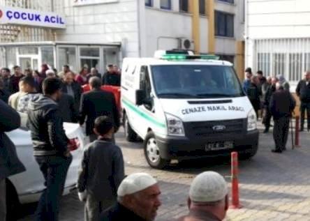 Urfa'da Silahlı Kavga 1 Kişi Öldü
