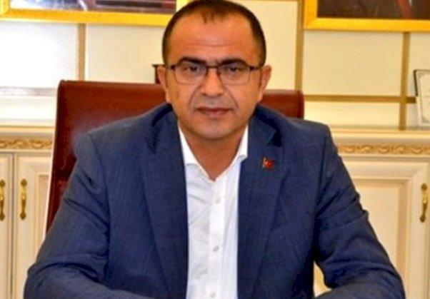 Ceylanpınar Belediye Başkanı Aksak'ın Mazbatası İptal Edildi
