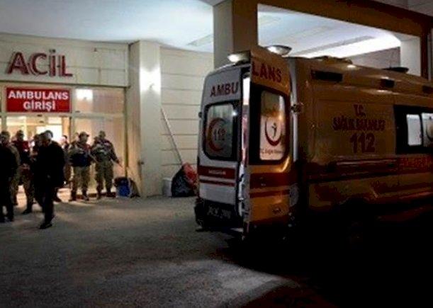 Urfa'da Trafik Kazası 1 Kişi Öldü