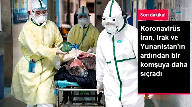 Koronavirüs Türkiye Sınırlarında Yayılmaya Devam Ediyor
