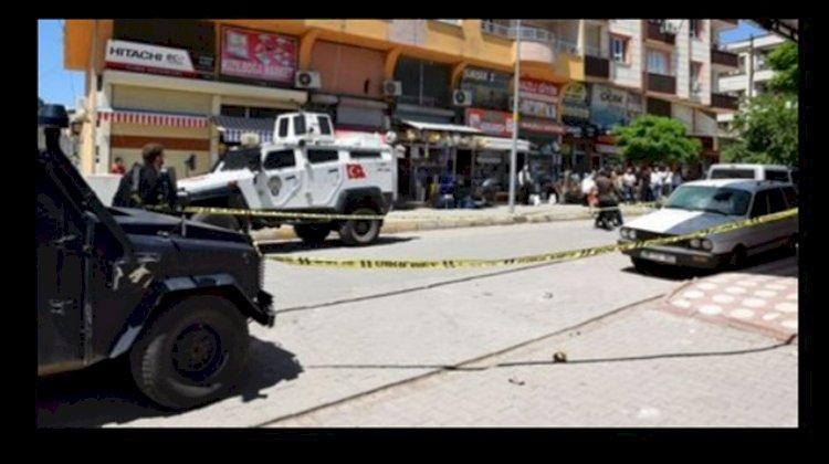 Urfa'da Arazi Kavgası 7 Kişi Yaralandı