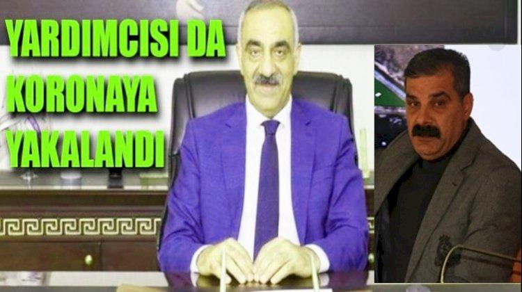 Hilvan Belediye Başkanı  ve Yardımcısında Korona Tespit Edildi