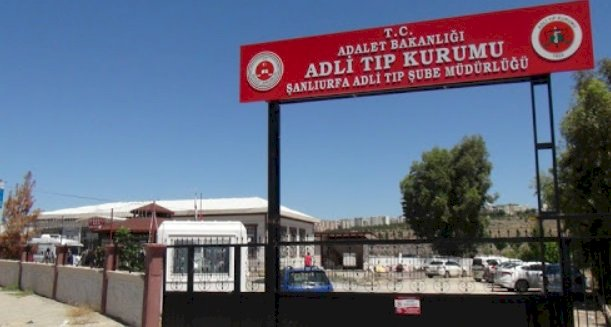 Urfa'da Bıçaklı Kavga 1 Kişi Öldü