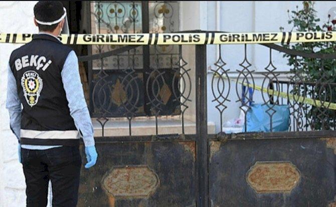 Urfa'da 36 Bina Karantinaya Alındı