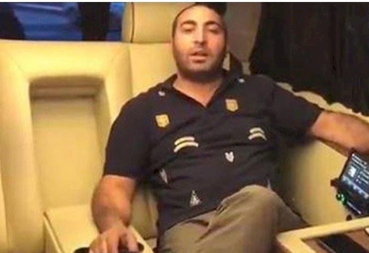 Urfa'lı TikTokçu Mafya Tutuklandı