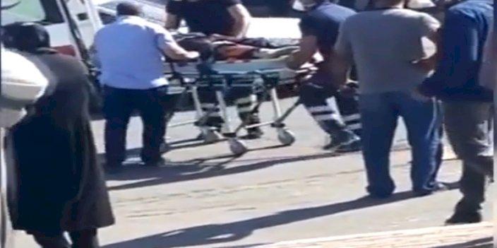 Urfa'da Silahlı Saldırı 1 Kişi Ağır Yaralandı