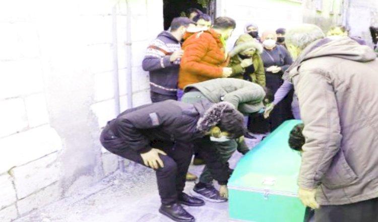 Urfa'da Sobadan Sızan Gaz İle 3 Kişi Öldü
