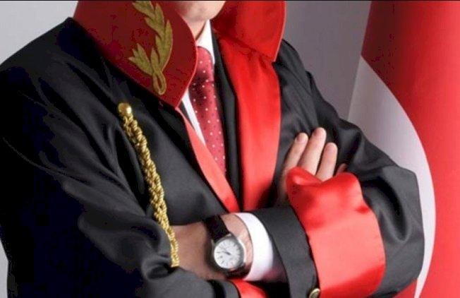 Başarılı Savcı Mehmet Dilan Terfi Ettirildi