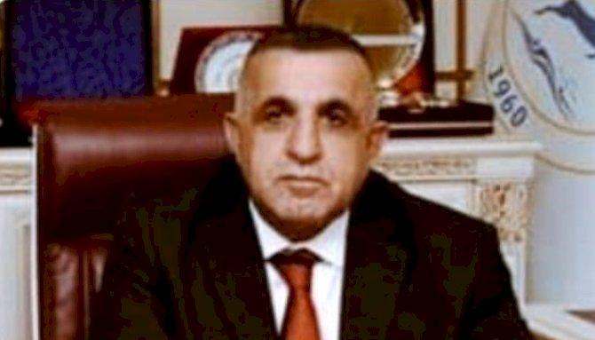 AK Parti Urfa Milletvekili Akay koronavirüs'e Yakalandı