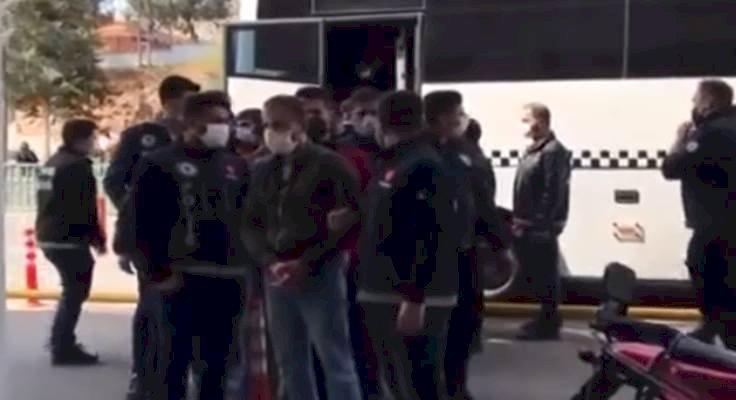 Urfa'da Uyuşturucu Operasyonunda 19 Kişi Tutuklandı